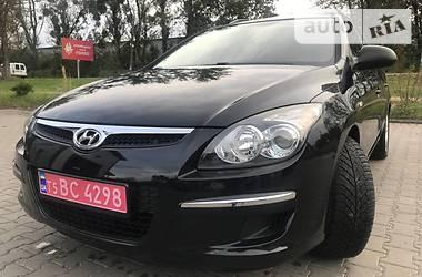 Hyundai i30 2009 в Стрые