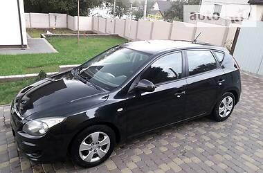 Hyundai i30 2009 в Ровно