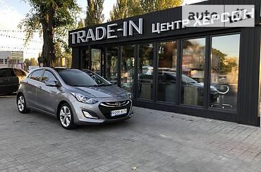 Hyundai i30 2012 в Херсоне