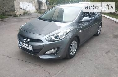 Hyundai i30 2014 в Жмеринке