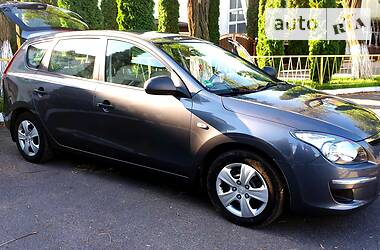 Hyundai i30 2010 в Виннице