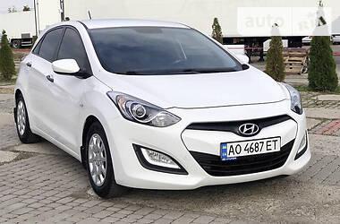 Hyundai i30 2014 в Тернополе