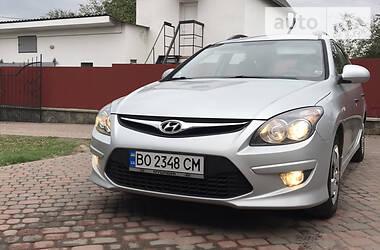 Hyundai i30 2011 в Бережанах