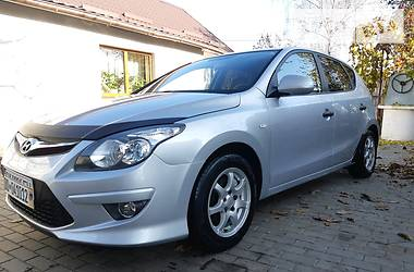Hyundai i30 2009 в Виннице