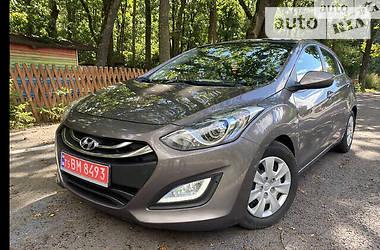 Hyundai i30 2013 в Рівному
