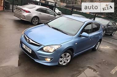 Hyundai i30 2010 в Києві