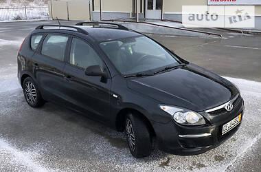 Hyundai i30 2009 в Новой Каховке