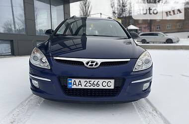 Hyundai i30 2008 в Киеве
