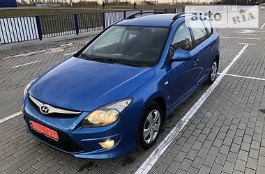 Hyundai i30 2010 в Нововолынске