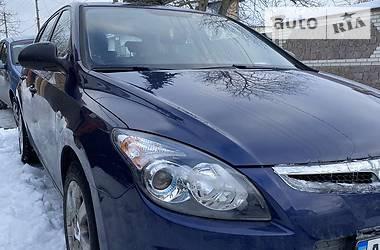 Hyundai i30 2009 в Белой Церкви