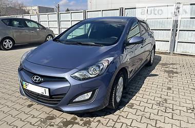 Hyundai i30 2013 в Львове