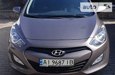 Hyundai i30 2014 в Василькове