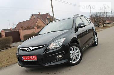 Hyundai i30 2010 в Сумах