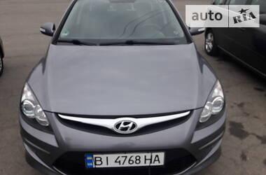 Hyundai i30 2012 в Полтаве