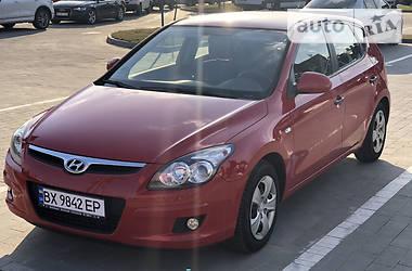 Hyundai i30 2009 в Хмельницком