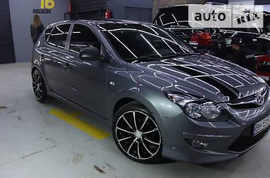 Хэтчбек Hyundai i30 2011 в Одессе