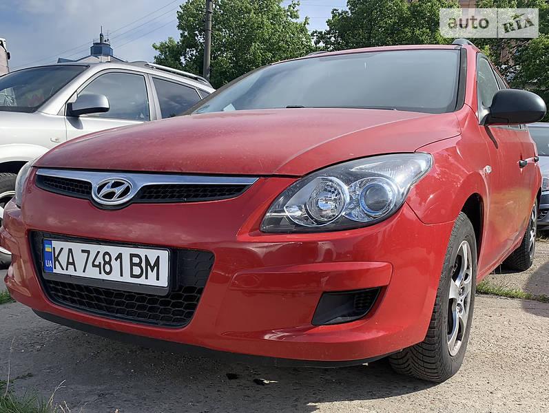 Универсал Hyundai i30 2009 в Киеве