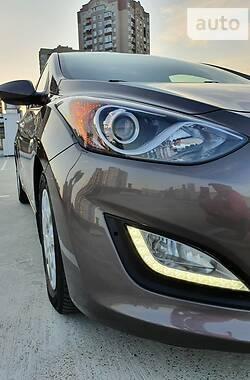 Хетчбек Hyundai i30 2012 в Києві