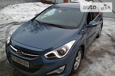 Hyundai i40 2012 в Звенигородці