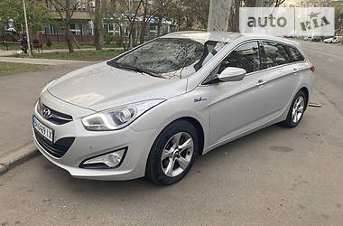 Hyundai i40 2014 в Одессе