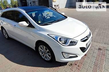 Hyundai i40 2012 в Обухове