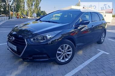 Hyundai i40 2017 в Виннице