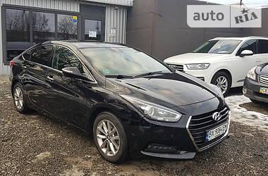Hyundai i40 2017 в Хмельницькому