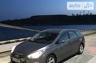 Hyundai i40 2012 в Одессе