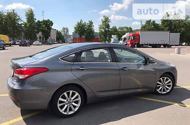 Седан Hyundai i40 2011 в Чернигове