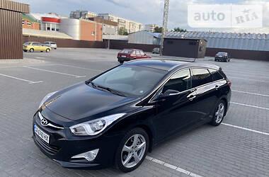 Универсал Hyundai i40 2011 в Черкассах