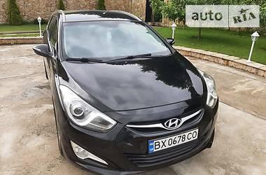 Универсал Hyundai i40 2011 в Хмельницком
