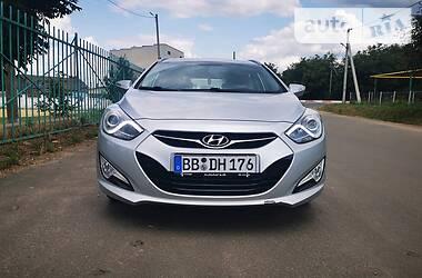 Универсал Hyundai i40 2011 в Балте