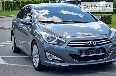 Седан Hyundai i40 2012 в Киеве