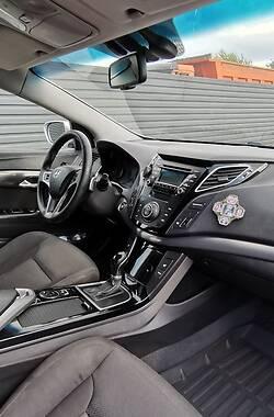 Унiверсал Hyundai i40 2011 в Києві