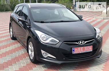 Универсал Hyundai i40 2013 в Белой Церкви