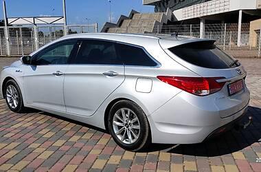 Универсал Hyundai i40 2012 в Львове