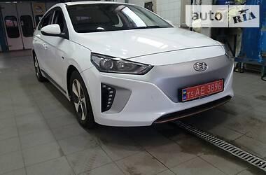 Hyundai Ioniq 2018 в Кривом Роге