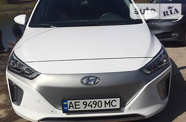 Hyundai Ioniq 2017 в Кривом Роге