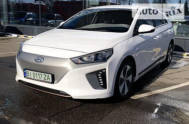Hyundai Ioniq 2017 в Харькове