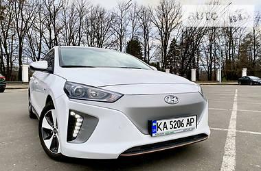 Hyundai Ioniq 2018 в Киеве