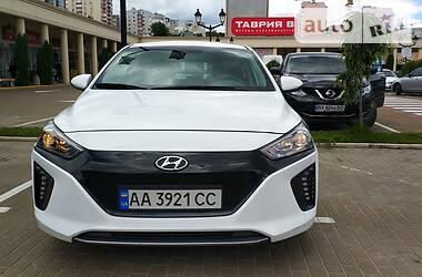 Хэтчбек Hyundai Ioniq 2017 в Хмельницком