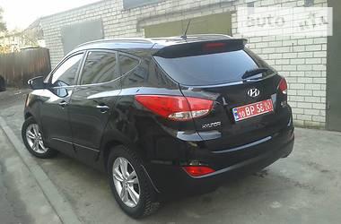 Hyundai IX35 2014 в Чернигове