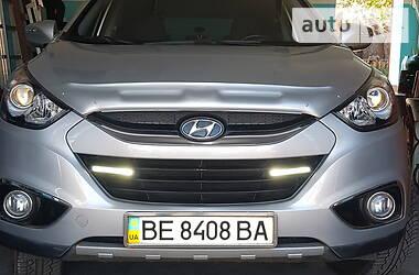 Hyundai IX35 2011 в Николаеве