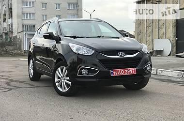 Hyundai IX35 2012 в Дубно