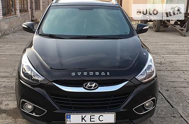 Hyundai IX35 2014 в Попасной