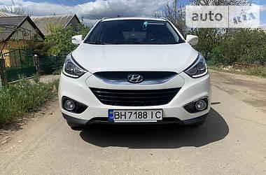 Hyundai IX35 2014 в Черноморске