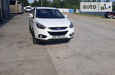 Hyundai IX35 2015 в Львове