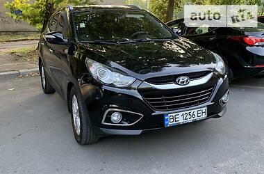 Hyundai IX35 2012 в Николаеве