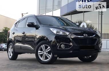 Hyundai ix35 2014 в Одессе