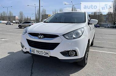 Hyundai ix35 2011 в Днепре